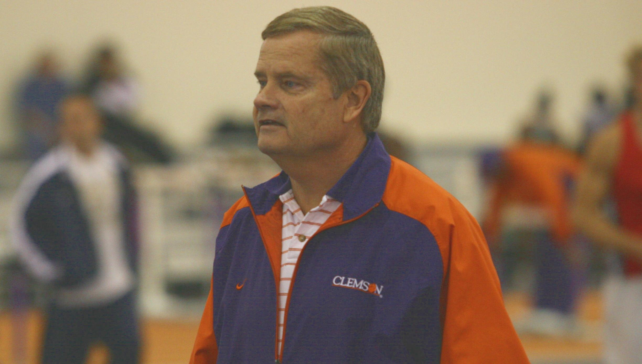 Pollock to be Inducted into USTFCCCA Hall of Fame