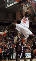 Ticket Packages Available for Men's Basketball