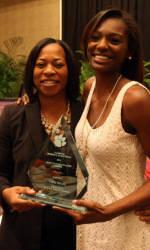 Women's Basketball Announces Award Winners