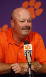 Clemson to Add Women's Golf as Varsity Sport in 2013-14