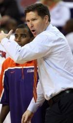 Welcome to Paradise: Clemson in the Virgin Islands – Wednesday