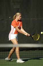 Clemson Women's Tennis Team To Play Four Road Matches During Spring Break Holiday