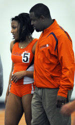 Clemson Women Tie for Seventh at NCAA Indoor Track & Field Championships
