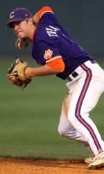 Tiger Baseball Team to Play Host to Alabama in NCAA Super Regional Beginning Saturday