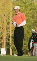 Clemson Golf to Tee Off at 11:30 AM Thursday for NCAA East Regional