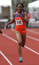 Clemson Women Atop the National Track & Field Rankings for First Time
