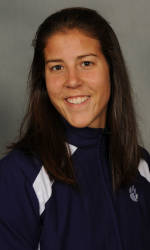 Clemson Football Game Program Feature: Michelle Nance