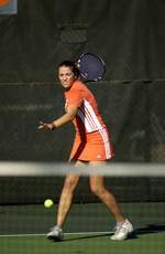 11th-Ranked Clemson Women's Tennis Team To Face #36 South Alabama This Weekend