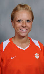 Three Tiger Women's Soccer Players Named to 2008 All-ACC Academic Team