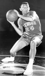 Former Tiger Basketball Player Sam Cohn Passes