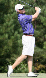 Clemson Golf in Eighth Place After Two Rounds at Puerto Rico Classic