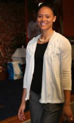 Clemson's Student-Athlete Enrichment Program Holds Dress for Success Workshop