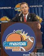 Tommy Bowden Bowl Press Conference Quotes