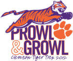 Dates, Locations and Ticket Information for 2012 Prowl and Growl Coaches Tour