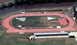 Clemson To Host The 2001 National Youth Track & Field Championships