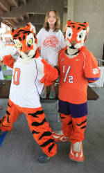 Tiger Cub Club Day Set for Saturday, September 27