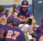 College World Series Capsules