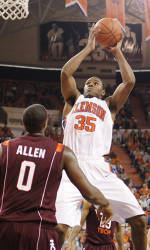 Booker Named Preseason Third-Team All-American by Blue Ribbon Yearbook