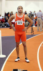 Clemson Men Conclude Day Two at Penn Relays
