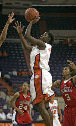 Lady Tiger Rally Falls Short Against Ole Miss
