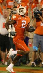 Football Returns to Associated Press Top 25