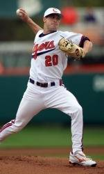 Getting the Job Done…Bullpen Has Allowed Tigers to be One of ACC's Best