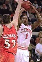Will Solomon Signs with NBA's Toronto Raptors