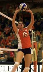 Volleyball Announces 2009 Spring Schedule