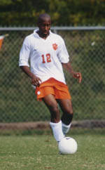 Clemson Soccer Teams Are Nationally Ranked
