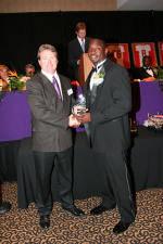 2005 Football Season Awards Banquet