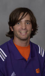 2007-08 Clemson Men's Tennis Outlook