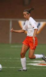 #19 Clemson Women's Soccer Team Ties #3 Virginia On the Road in Double Overtime