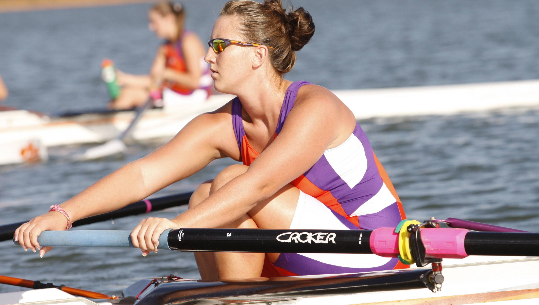 2012 All-ACC Academic Rowing Team Announced