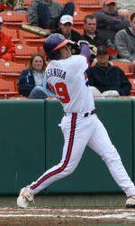 #9 Clemson Takes Game One At #11 Miami 8-6 on Friday