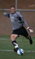 Clemson Men's Soccer Feature: Joe Bendik
