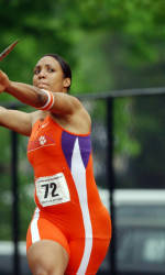 Lady Tigers to Compete at Aggie Last Chance Meet