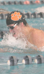 Clemson Swimming & Diving Hands Out Postseason Awards