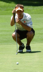Three Clemson Golfers in Top 10 of Three Different Pro Tournaments