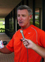 FSN-South to Feature Clemson Football