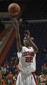 Stokes Tabbed ACC Player Of The Week