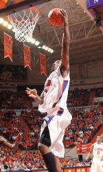 Rivers Concludes Play at Portsmouth Invitational