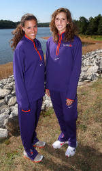 2011 Clemson Cross Country Online Guide