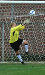 Lady Tiger Goalkeeper Ashley Phillips Named to 2007 Hermann Trophy Watch List