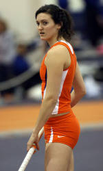 Spiller's 60m Dash Win Highlights Day One for Clemson at Tiger Paw Invitational