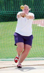 Clemson Women Fifth After Day One of ACC Outdoor Championships