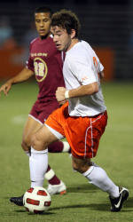 Clemson and Georgia Southern Play to 1-1 Tie