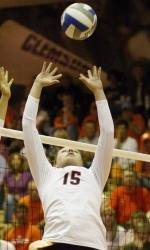Clemson Tops Wake Forest for Weekend Sweep