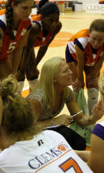 Hoover Named ACC Coach-of-the-Year, While Six Tigers Earn All-ACC Accolades