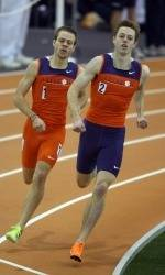 Clemson Closes Out Action at Penn Relays