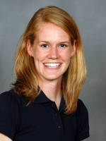 Vickery Hall Women's Student-Athlete of the Week – Jenna Baker